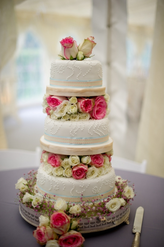 Tesco Wedding Cakes Uk