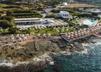Puglia Beach Wedding Venue