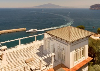 Luxury Sorrento Venues