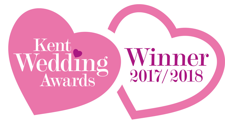 Wedding awards winner 2017/18